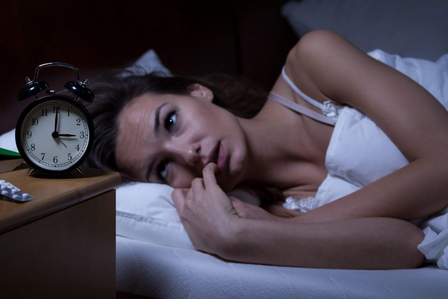 Understanding why you are having sleepless nights… and what to do