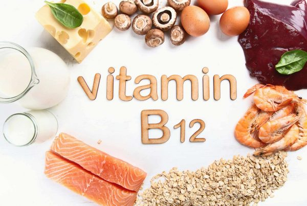 Vitamin B12: What you need to know