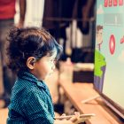 Children's TV might be harming your toddler's development
